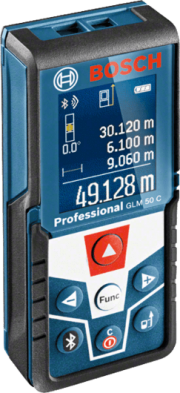 Bosch GLM50C